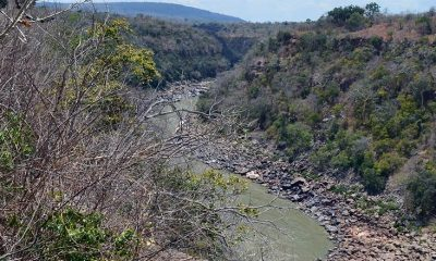 Stiegler's Gorge